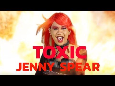 TOXIC - Britney Spears ( BANGKOK VERSION ) จำได้ยังไง ก็ร้องแบบนั้น