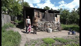 Չքավորության մեջ ապրող ընտանիքը երազում է տուն ունենալու մասին