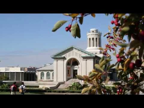 Carnegie Mellon University - 5 Questions To Ask On Campus Visit