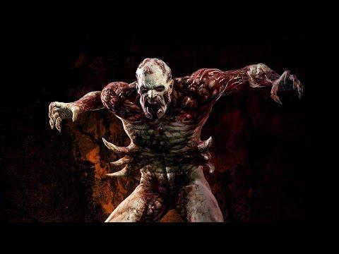 Top 10 Scariest Monsters/Creatures in Video Games