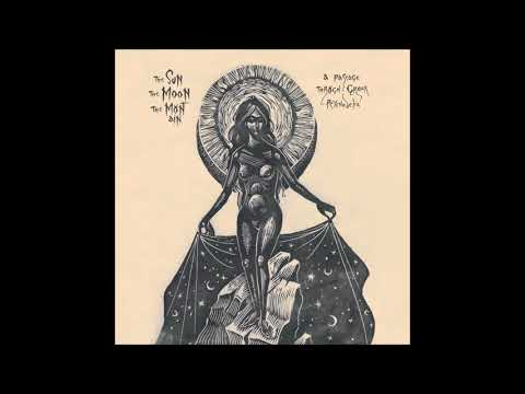 V A - The Sun The Moon The Mountain A Passage Through Greek Psychedelia - 2017 - Full album