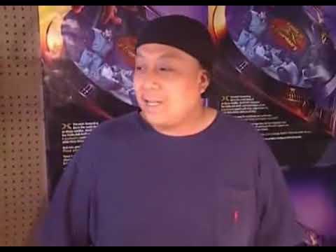 DJ Babu - Flaire scratch demo