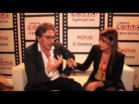 Intervista a Sergio Castellitto, Nove Giorni di Grandi Interpretazioni, 2013