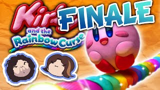 Kirby and the Rainbow Curse: Finale - PART 24 - Game Grumps
