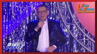 """Dzień Sołtysa 11 MARCA Życzenia z dedykacją Blue Party """"Bal u Sołtysa"""""""