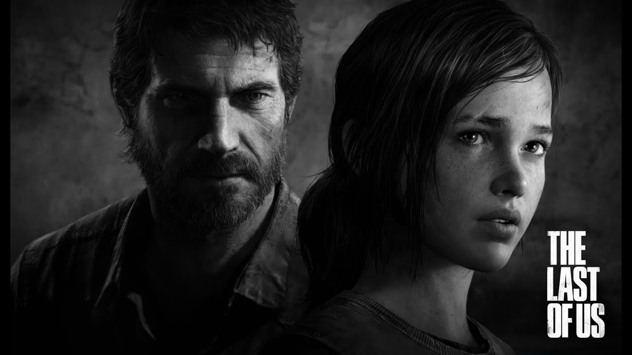 [The Last of Us] - Одни из нас (Игрофильм)