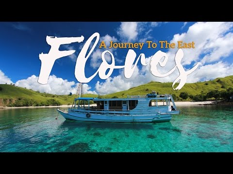 FLORES - INDONESIA - A Journey to the East