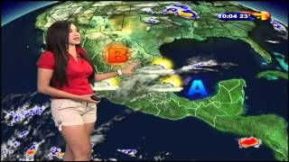 ozzy man reviews yanet garcia mexican weather
