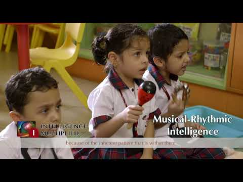 Musical-Rhythmic Intelligence