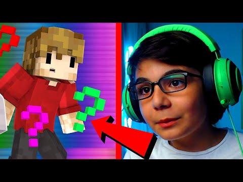 BU NASIL BİR OYUN!! YETER BE (Türkçe Minecraft)
