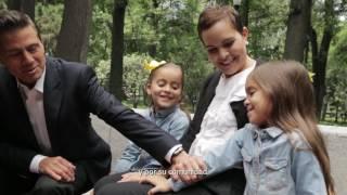 4to informe de Gobierno - Mensaje del Presidente Enrique Peña Nieto