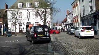 Town Centre, Horncastle, Lincolnshire