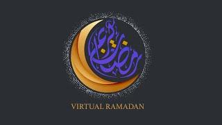 Ahmadiyya Muslim Community - Virtual Ramadhan