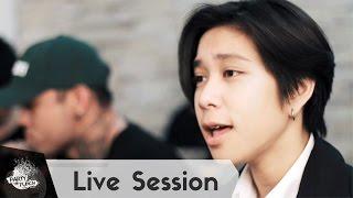อาวเล็ท เลาจ์ Owlet Lounge ft.UrboyTJ - ฟ้าสีจาง (Time Lapse) [Live Session]