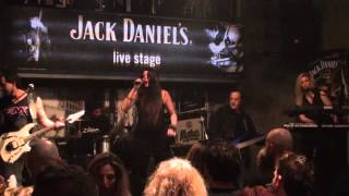 Make It Nasty - Love Is Meant To Last Forever (John Norum Cover) Live @Bat City Club 6/3/2015