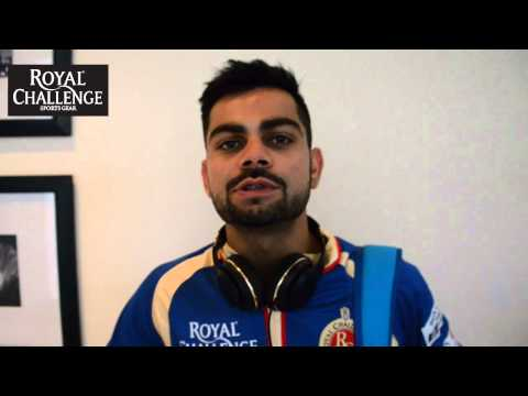 Virat Kohli and Daniel Vettori talk about the upcoming game with SRH