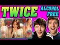 TWICE - 'Alcohol-Free' MV REACTION!!