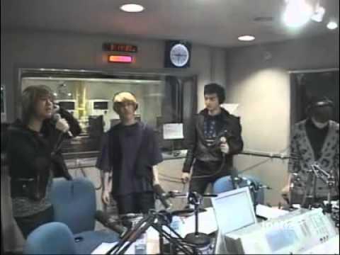 Shinee Hello live @ Y$ 101029