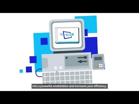 Cloudalize - Transform how you work - Desktop-as-a-Service (DaaS)