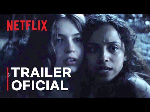 Rua do Medo: 1666 – Parte 3   Trailer oficial   Netflix