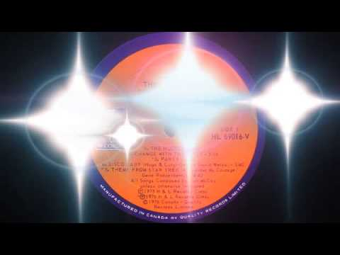 Van McCoy & The Soul City Symphony - The Hustle (H&L Records 1975)