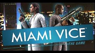 Miami Vice Full Game Walkthrough Gameplay
