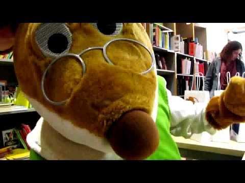 Rencontre avec Geronimo Stilton sur TV28 la web tv d'Eure et Loir.de YouTube · Durée:  4 minutes 47 secondes