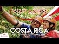 ¿Qué hacer en Costa Rica 2020? - 3 Travel Bloggers - YouTube