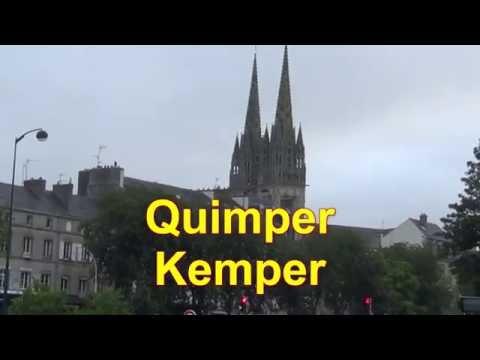 Quimper 2016