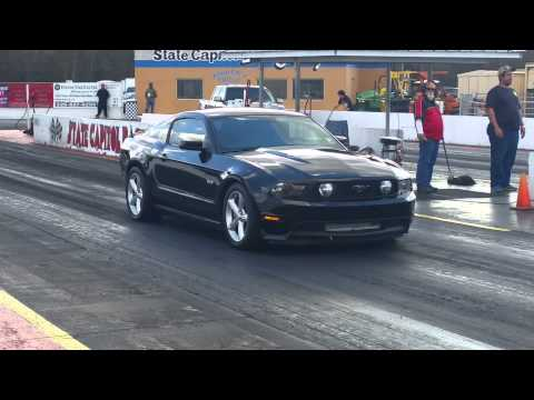 Baton Rouge State Capital Raceway Test-N-Tune