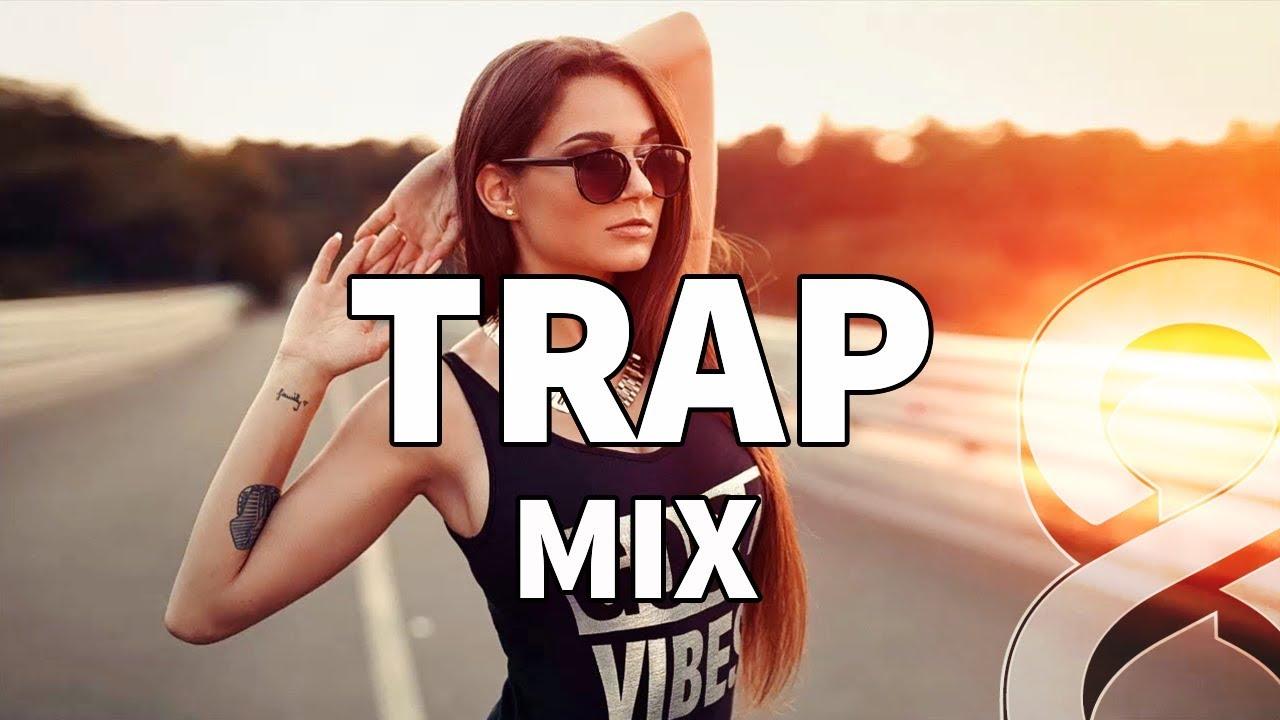 ⚡️ 1 Hour of Trap Music ⚡️ Best Rap 808 Bass Instrumental Mix 2018