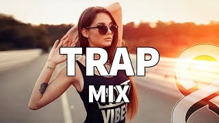 1 Hour of Trap Music Best Rap 808 Bass Instrumental Mix 2018