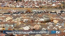 Sharp decline in housing prices forecast for northern metro area after 2019