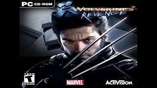 X2 - Wolverine's Revenge - Act 1 - Rebirth (Walkthrough - PC)