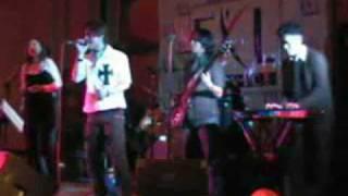 Music genre band (exl1 2008)
