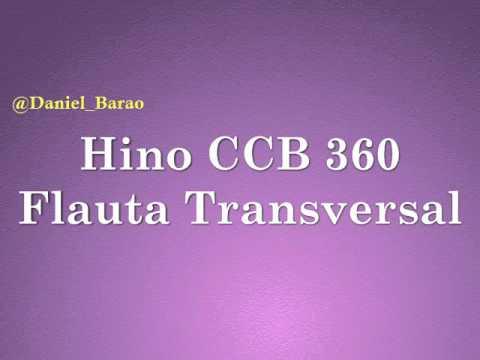 Hino CCB 360 (Flauta Transversal)