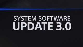 PS4 System Software Update 3.0 | Everything You Need To Know