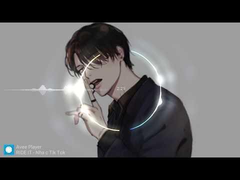 ♩RIDE IT (TikTok) - Jay Sean ( Regard remix )