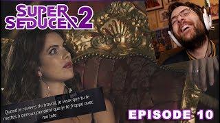 Super Seducer 2 - Episode 10 - Le Casanova des poubelles
