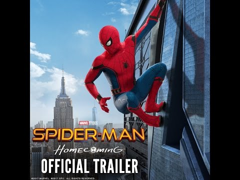 Spider-Man: Homecoming - Official Hindi Trailer #2   In Cinemas 7.7.17