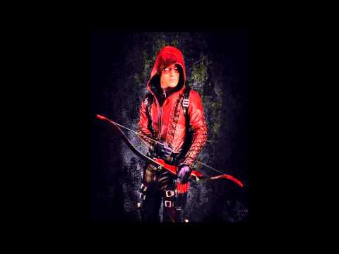 Arsenal / Roy Harper Theme
