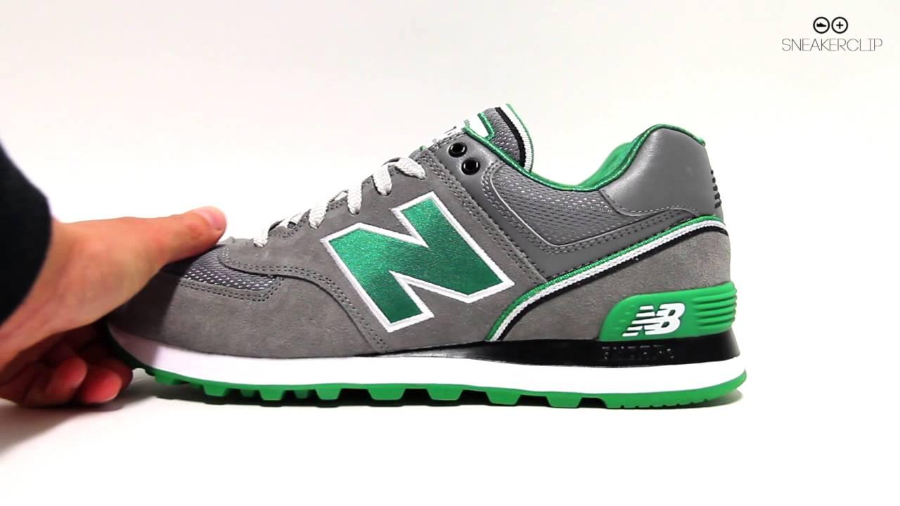 New Balance 574 ML574SJG