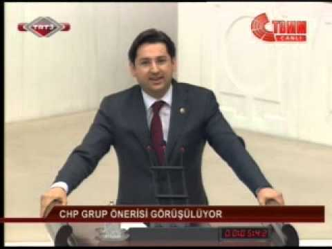 """CHP Bursa Mv. Aykan Erdemir """"Şu koskoca dünyamızda LGBT bireylere yerimiz var mı?"""""""