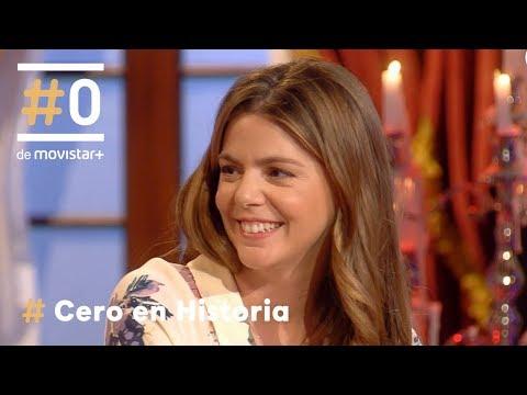 Cero en Historia: Manuela Velasco, horrorizada ante su papel como jueza  CeroEnHistoria18  0