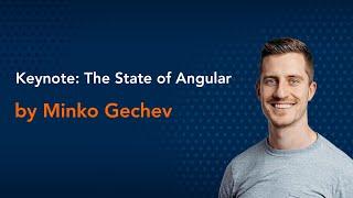 The State of Angular
