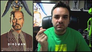 BIRDMAN (2014) - Crítica