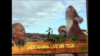 OPAS presents Jack Hanna's Into the Wild LIVE!