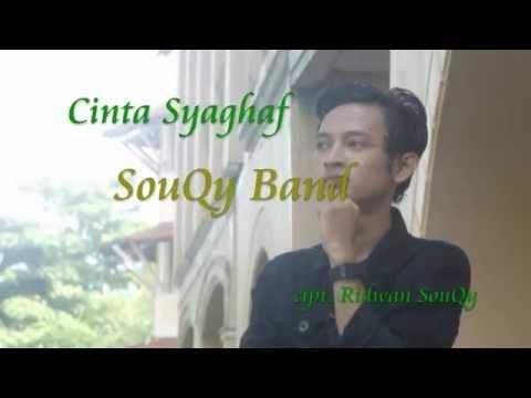 SouQy - Cinta Syaghaf