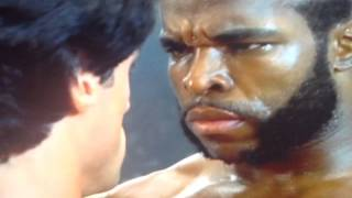 Download Rocky III-Rocky Balboa Vs Clubber Lang Prte 1 (Audio Latino) Mp3 and Videos