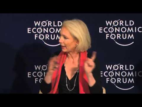 Davos 2016 - Issue Briefing: The Inequality Challenge